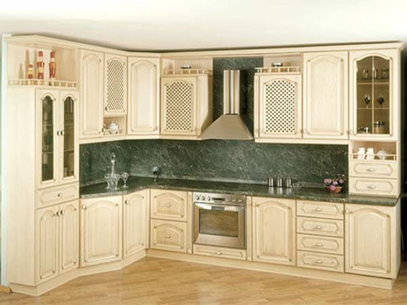 каталог фото кухонной мебели